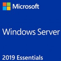DELL Server 2019 Essentials DOEM max 16 core/25CAL