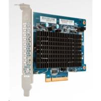 HP Z Turbo Drive Dual Pro - PCIE 8x karta pro 2x NVME m.2 SSD 80-110mm, z4/6/8