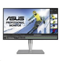 """ASUS MT 27"""" PA27AC ProArt Professional WQHD 2560x1440 IPS 4 side-frameless HDR 100% sRGB/Rec.709 ?E< 2 USB-C"""