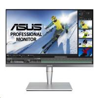 """ASUS MT 24.1"""" PA24AC 16:10 Professional  1920x1200 IPS 100% sRGB ?E< 2 DisplayHDR 400 DP over USB-C DP HDMI USB3.0"""