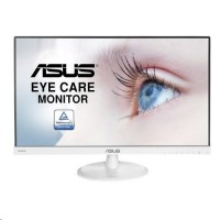 "ASUS MT 23"" VC239HE-W 23''  FHD 1920x1080 IPS Frameless Flicker free Low Blue Light TUV certified White"