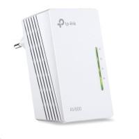TP-Link TL-WPA4220 - Bezdrátový powerline opakovač 300Mbps
