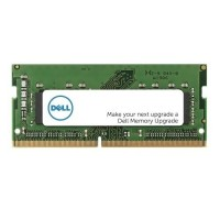 Dell Memory Upgrade - 4GB - 1Rx16 DDR4 SODIMM 2666MHz
