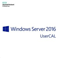 HPE Microsoft Windows Server 2019 5 User CAL