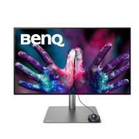 "BENQ MT PD3220U 32"",3840x2160,300nits,1000:1,5ms,DVI/HDMI/DP/mDP/USB,repro,VESA,cable:DVI,DPtomDP,HDMI,USB,IPS;Gls Black"