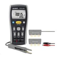 CONRAD Digitální zkoušečka komponentů VOLTCRAFT LCR-400