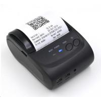 Mobilní tiskárna 5802LD USB + BT, šíře tisku 57mm