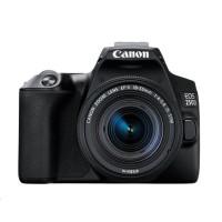 Canon EOS 250D zrcadlovka + 18-55 S IS STM