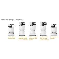 HP LaserJet HCI Stand - Skříňka tiskárny + zásobník na 1x550 + 1x2000 listů pro LJ M632, M631, E62655, E62665