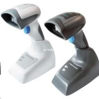 Datalogic QuickScan Mobile QM2430, 2D, multi-IF, bílá