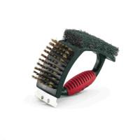 Landmann kartáč na čištění grilu Deluxe 02076