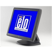 Elo 1515L, 38.1 cm (15''), IT, dark grey