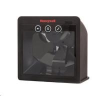 Honeywell Solaris 7820, 1D, HD, multi-IF, EAS, kit (USB), black