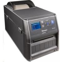 Honeywell PD43, 12 dots/mm (300 dpi), disp., EPL, ZPL, IPL, DPL, USB, Ethernet
