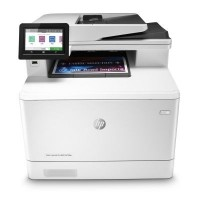 HP Color LaserJet Pro MFP M479fdn (A4, 27/27ppm, USB 2.0, Ethernet, Print/Scan/Copy/Fax, Duplex)
