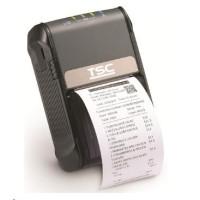 TSC Alpha-2R, 8 dots/mm (203 dpi), USB, Wi-Fi