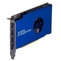 DELL Radeon Pro WX 5100 8GB 4 DP(Precision)(Customer KIT)