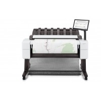 "HP DesignJet T2600dr ps 36"" Multifunction Printer MFP (A0+, 19.3s A1, USB, Ethernet)"