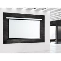 """Elektrické projekční plátno AVELI, 150x113 (4:3), 74"""""""