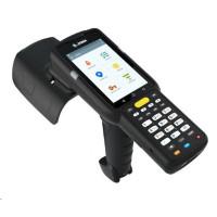 Zebra MC3390R, 2D, USB, BT, Wi-Fi, Func. Num., RFID, IST, PTT, GMS, Android