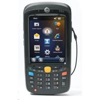 Zebra MC55X, 2D, USB, Wi-Fi, num., disp.
