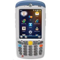 Zebra MC55X, 2D, USB, Wi-Fi, num., disp., bílá