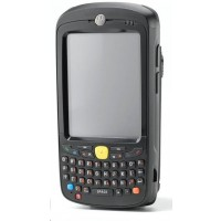 Zebra MC55X, 2D, USB, Wi-Fi, QWERTY, disp.