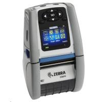 Zebra ZQ610 Healthautoe, BT, Wi-Fi, 8 dots/mm (203 dpi), LTS, disp., EPL, ZPL, ZPLII, CPCL