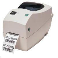 Zebra TLP2824 Plus, 8 dots/mm (203 dpi), odlepovač, RTC, EPL, ZPL, LPT