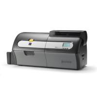 Zebra ZXP Serie 7, dual sided, 12 dots/mm (300 dpi), USB, Ethernet, MSR, smart, RFID