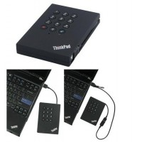 Lenovo ThinkPad USB 3.0 Secure HDD 500GB 2,5""