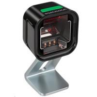 Datalogic Magellan 1500i, 2D, USB, multi-IF, kit (RS232), black