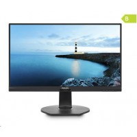 """Philips MT IPS LED 27"""" 272B7QUBHEB/00 - IPS panel, 2560x1440,50M:1, 350cdI, HDMI, DP, USB-C, repro"""