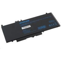 AVACOM baterie pro Dell Latitude E5450 Li-Pol 7,4V 6810mAh 51Wh