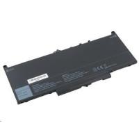AVACOM baterie pro Dell Latitude E7470, E7270 Li-Ion 7,6V 7237mAh 55Wh