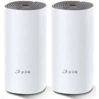 TP-Link Deco E4 - Meshový Wi-Fi systém pro chytré domácnosti (2-pack)