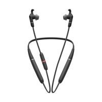 Jabra bezdrátová náhlavní souprava Evolve 65e, stereo, MS, Link 370