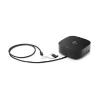 HP USB-C/A Universal Dock G2