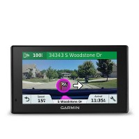 Garmin GPS navigace DriveAssist 51S Lifetime Europe45
