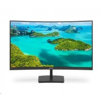 "Philips MT VA LED 27"" 271E1SCA/00 - VA panel, 1920x1080, D-Sub, HDMI, repro, zakriveny panel"