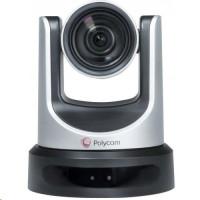 Polycom kamera EagleEye IV USB pro Trio 8x00, 12x zoom, USB 2.0, dálk. ovládání, 5m USB kabel, zdroj napájení