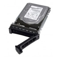 DELL 900GB 15K RPM SAS 12Gbps 512n 2.5in Hot-plug Hard Drive CK