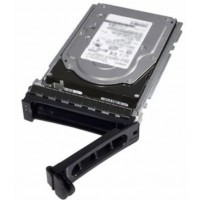 DELL 1TB 7.2K RPM SATA 6Gbps 512n 2.5in Hot-plug Hard Drive CK