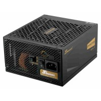 SEASONIC zdroj 750W Prime ULTRA 750 (SSR-750GD2), 80+ GOLD