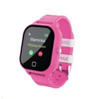 LAMAX WatchY2 Pink - dětské smart watch