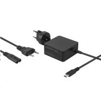 AVACOM Nabíjecí adaptér USB Type-C 45W Power Delivery