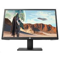"""LCD HP 22x, 21,5"""", matný, FHD (1920 x 1080 při 144 Hz), 270 cd/m2, 1 ms, integrované repro, HDMI, VGA"""