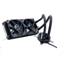 FRACTAL DESIGN vodní chlazení Celsius S24, BKO black