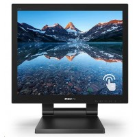 "Philips MT IPS LED 17"" 172B9T/00 - touch, 1280x1024, D-Sub, DVI, DP, HDMI, USB, repro, nast vyska"