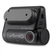 MIO MiVue 826 WiFi - kamera pro záznam jízdy s GPS #0